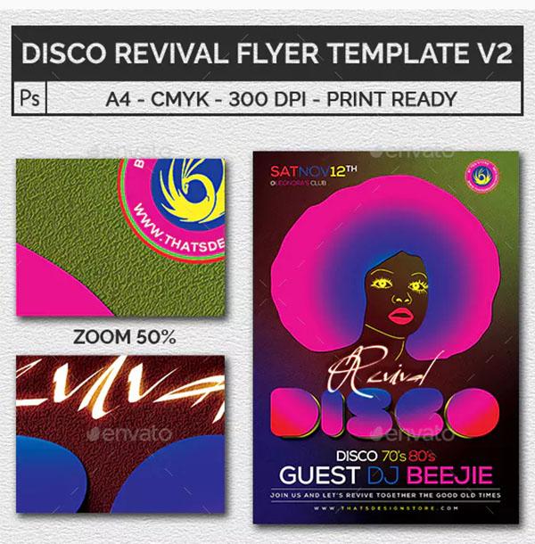 49+ Revival Flyer Templates - Free & Premium PSD PNG PDF