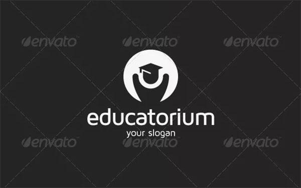 Printable School Logo Template