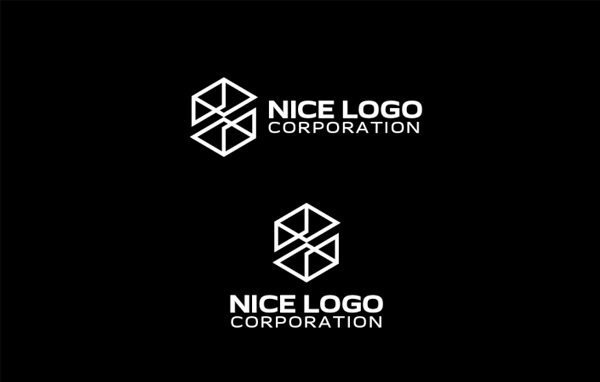Engineering and Construction Logo Template