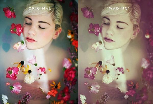 Fantasies Unique Photoshop Actions