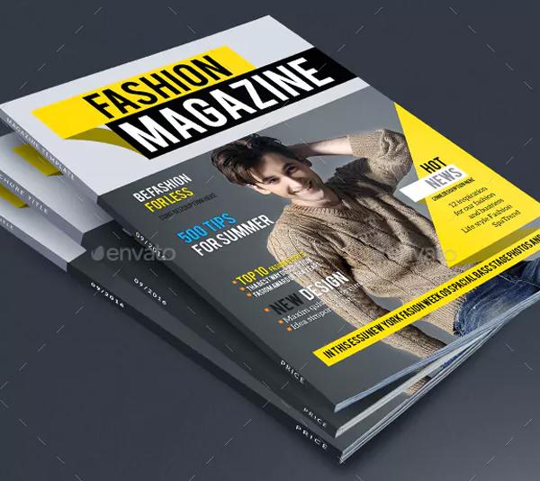 Fashion Inspiration Magazine