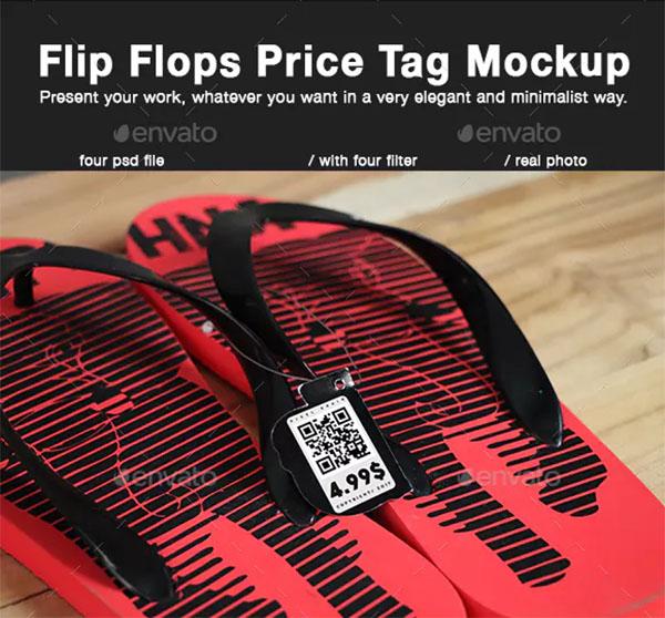 30 Flip Flop Mockups Free Psd Ai Files Downloads I