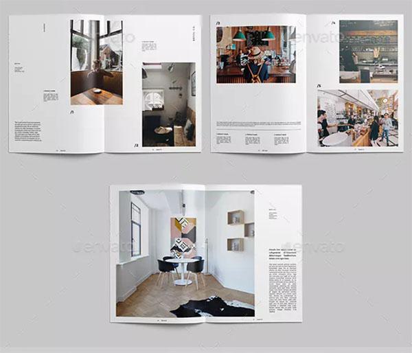 Furniture Product Catalog