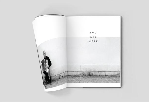 Mens Fashion Magazine Templates