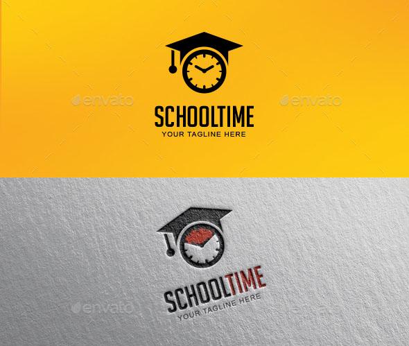 Best School Logo Templates