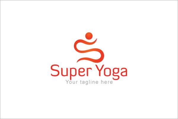 Super Yoga Logo
