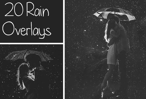 Best Rain Overlays