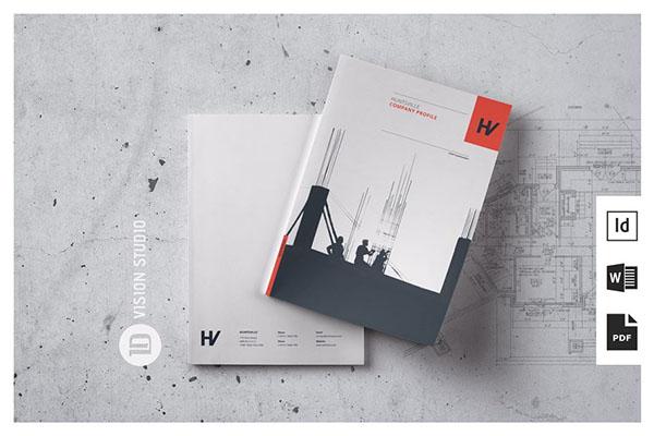 Company Profile Huntsville