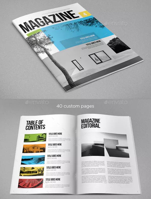 Creative Modern Architecture Magazine