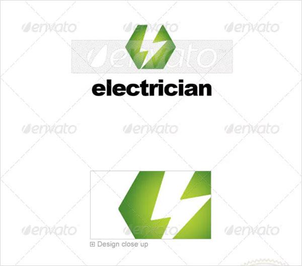 Electric & Construction Logo