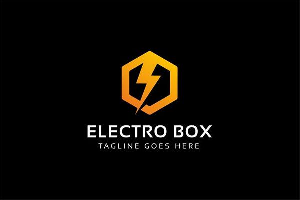 Electro Box Logo
