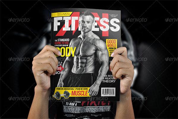 Fitness Body Magazine Issue