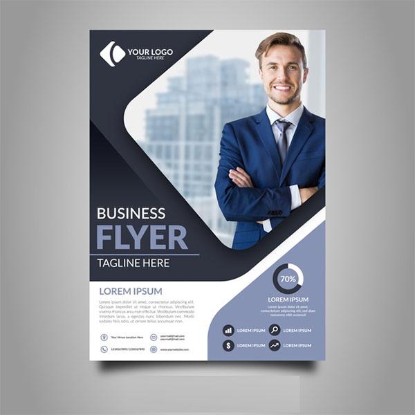 Free Company Business Profile Template