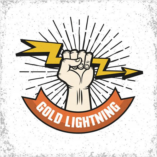 Free Electric PSD Logo