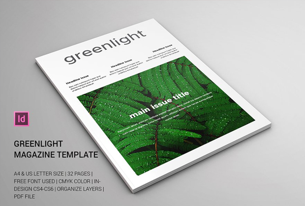 Green Light Magazine