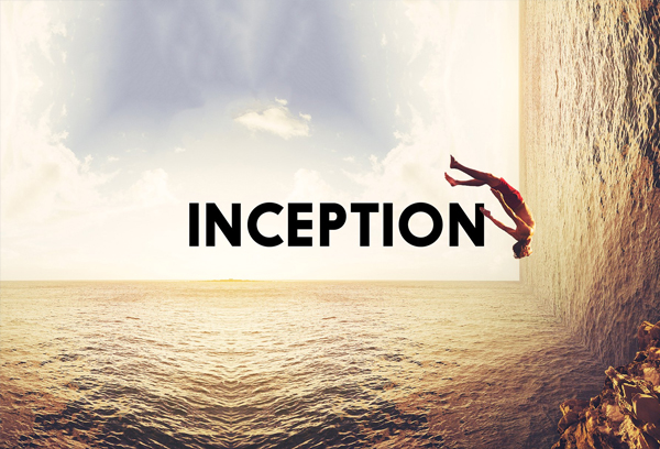 Inception Photoshop Actions