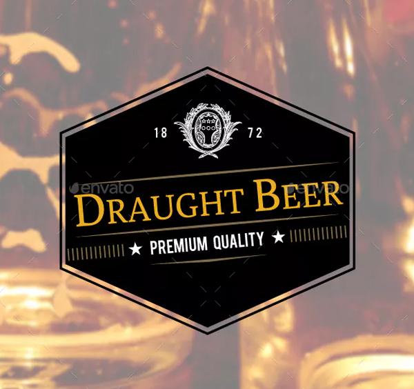 Premium Vector Beer Labels