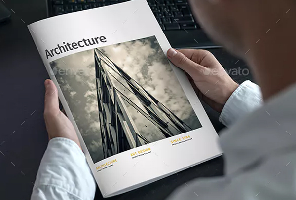 Professional Architecture Magazine
