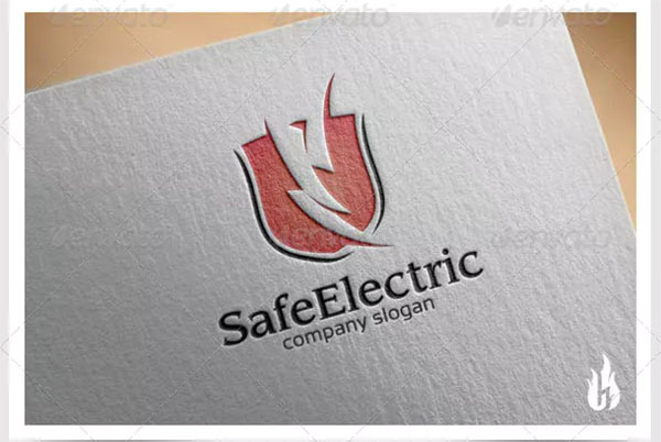 Safe Electric Logo