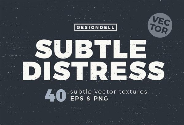 Subtle Distress Textures
