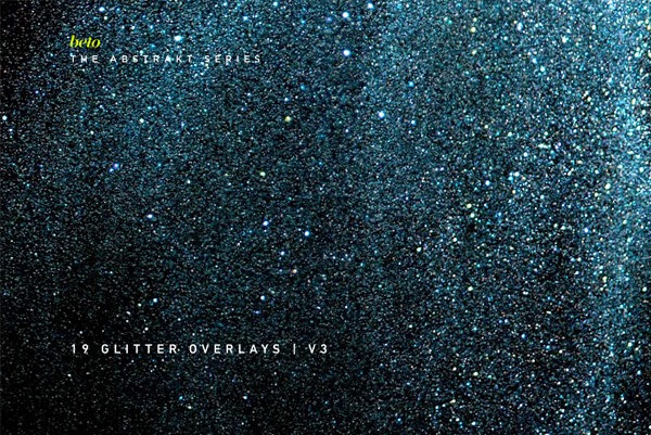 Glitter Photoshop Overlays - Free Premium PSD, Vector, PNG