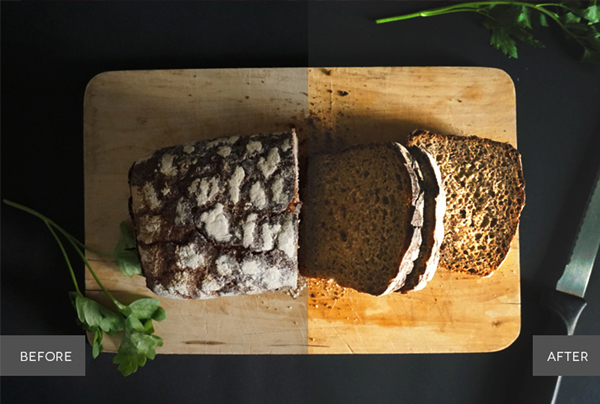 Best Foodie Pro Photoshop Actions