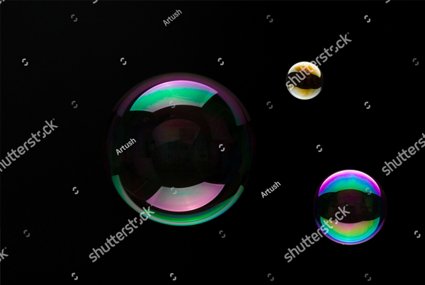Best Soap Bubbles Overlays