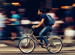 Bicycle Mockups