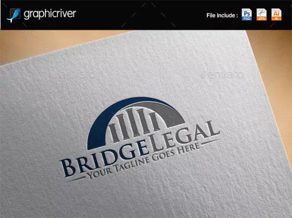 Bridge Legal Logo