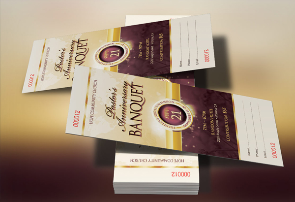 Clergy Appreciation Gala Ticket