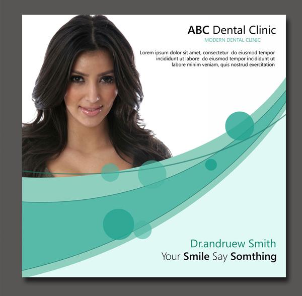 Free Dental Brochure Templates