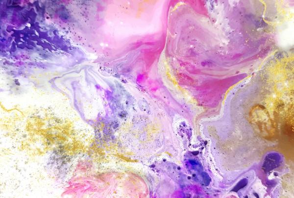 Free Watercolor Liquid Texture
