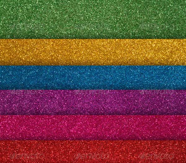 Glitter Background Textures
