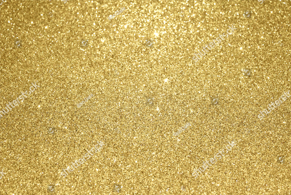 Gold glitter background Illustration Texture