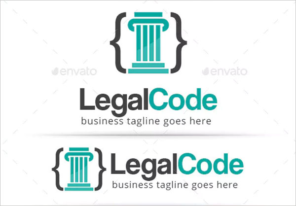 Legal Code Logo
