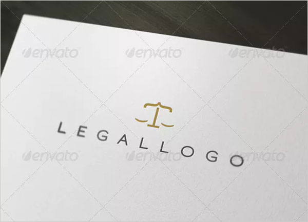 Legal Logo Designs