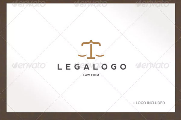 Legal and Lawyer Corporate Identity