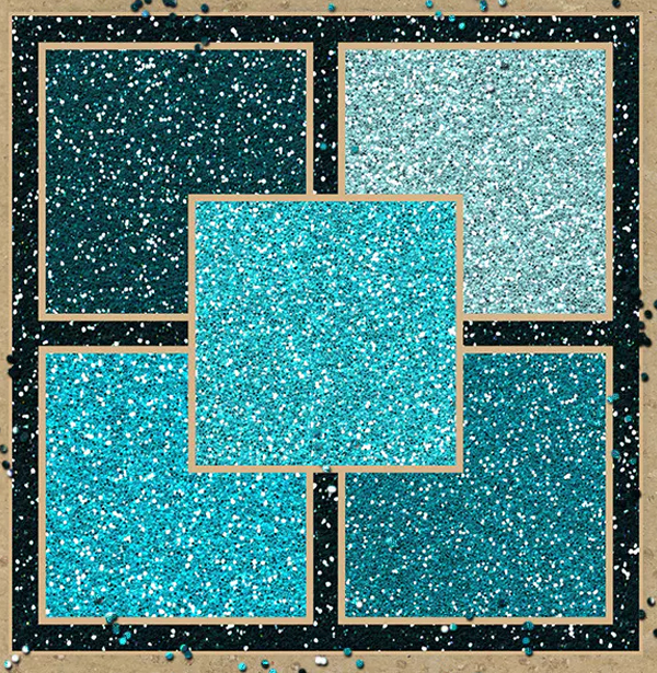 Styles Glitter Pack Textures