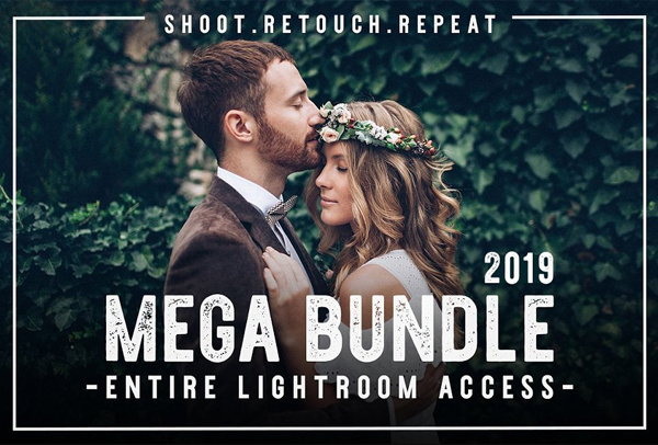 1200+ Lightroom Presets Bundle