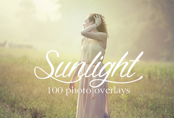 Best Natural Sunlight Photo Overlays