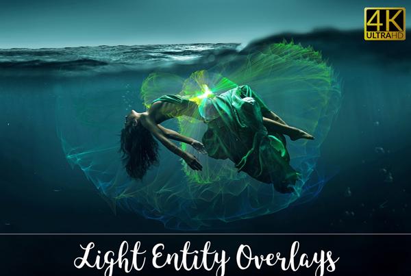 Best Photoshop Light Entity Overlays