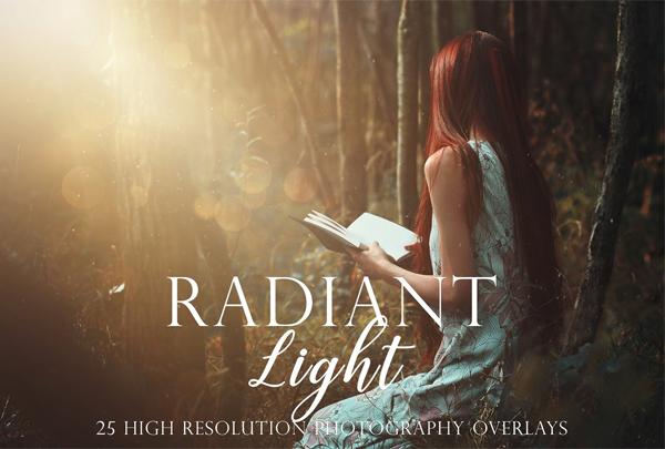Best Radiant Light Overlays