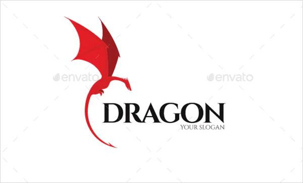 Dragon Vector Logo Designs