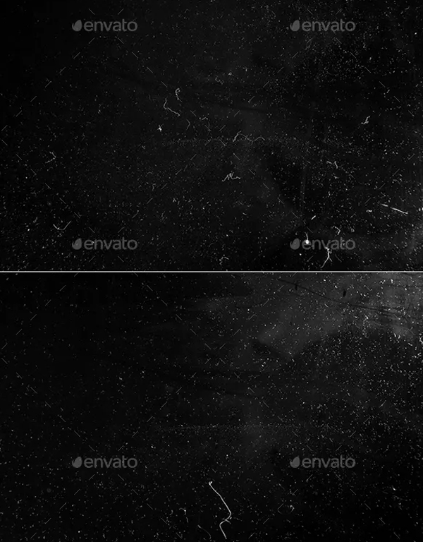 Dust and Hair Particles Overlays Backgrounds