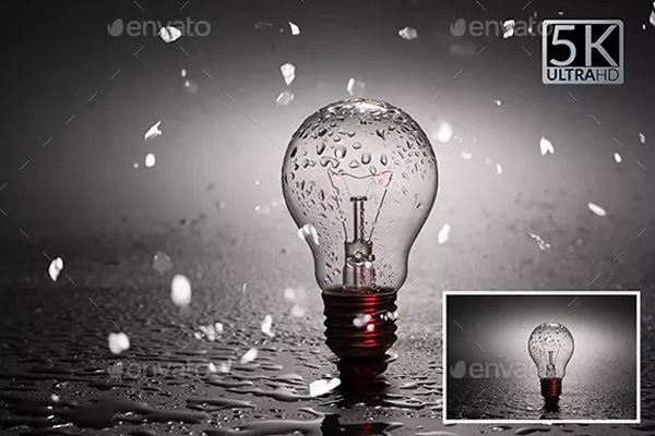 Floating Lights Overlays