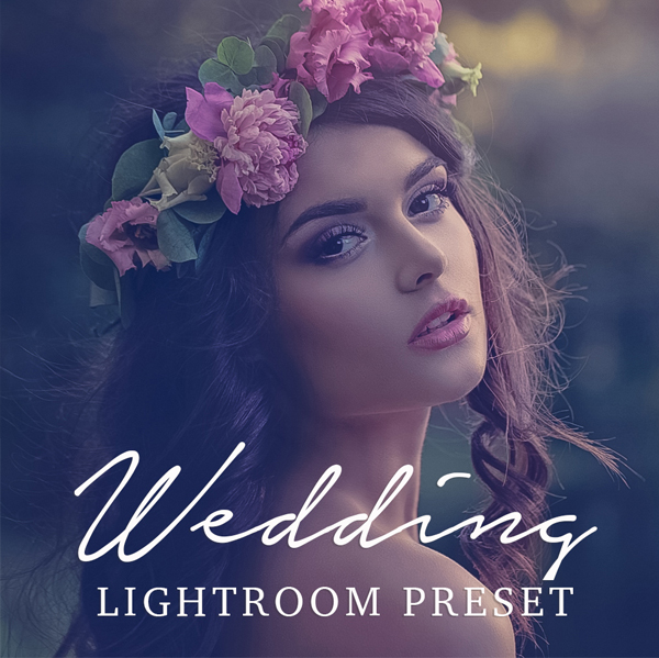 Free Download Wedding Lightroom Preset