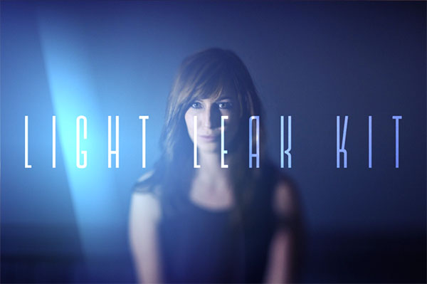 Light Leak Kit