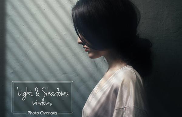 Light and Shadows Window Overlays