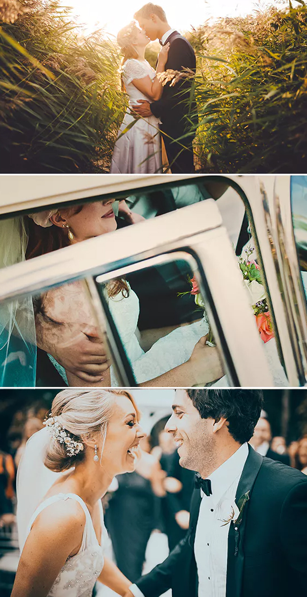 Luxury Wedding Lightroom and Camera Raw Presets