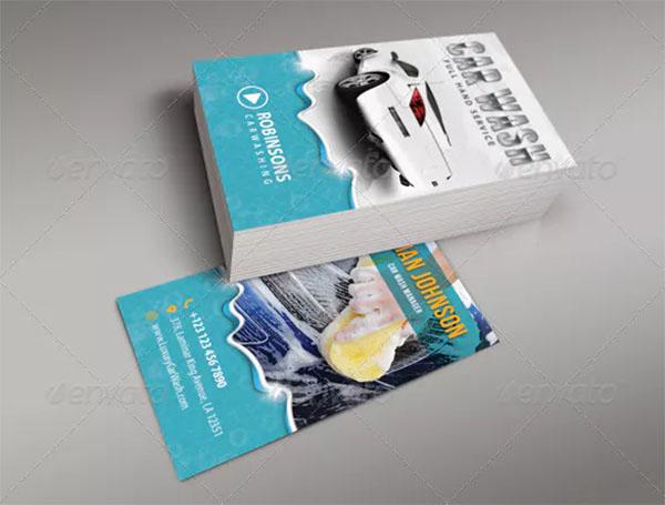Multipurpose Business Card Bundle